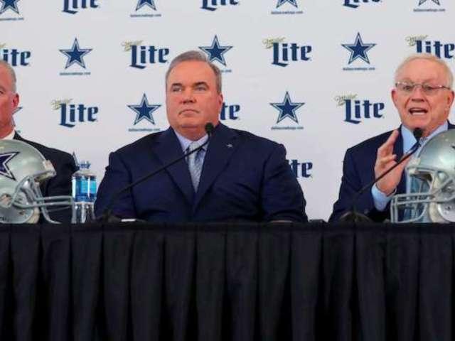 Dallas Cowboys Refuse to Delay Season Ticket Payments Despite Coronavirus Crisis