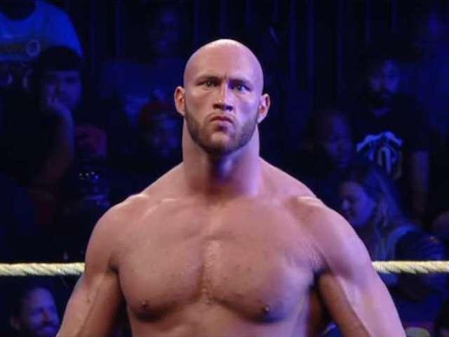 Dan Matha, Former NXT Wrestler, Reveals Intense Car Crash Photos, Injuries Before Getting His WWE Release