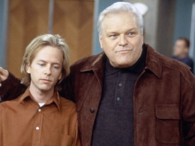 Brian Dennehy Dead: 'Tommy Boy' Co-Star David Spade Posts Throwback Photos Alongside Late Actor