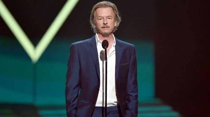 david spade getty images