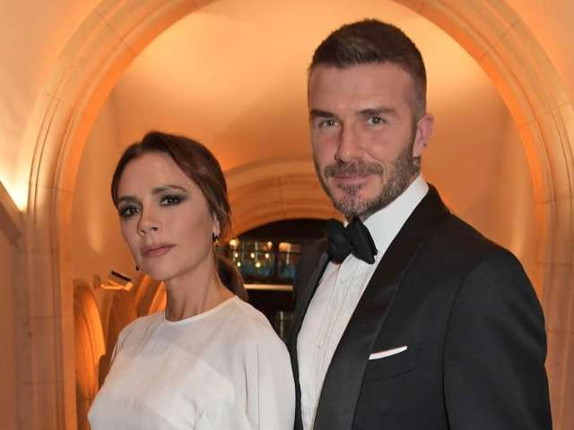 David and Victoria Beckham Just Bought $24 Million Miami Condo With Its Own Helipad