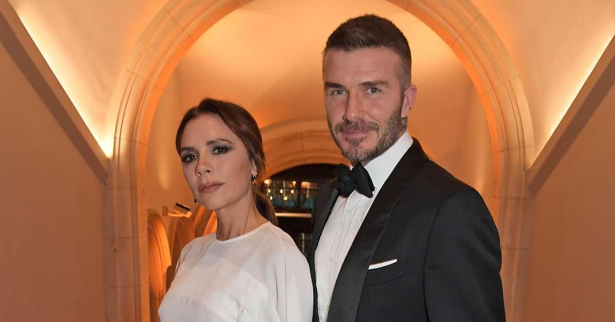 David Victoria Beckham 24 million condo Miami Helipad
