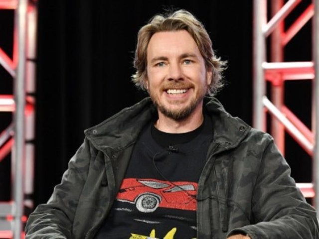 'The Ranch' Star Dax Shepard Seriously Injured in Motorcycle Crash