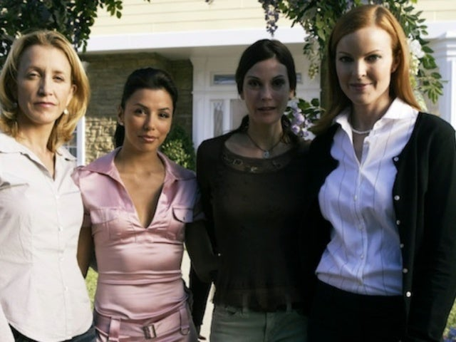 'Desperate Housewives' Cast: Where Are They Now?