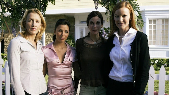 desperate-housewives-marcia-clark-eva-longoria-felicity-huffman-teri-hatcher-getty