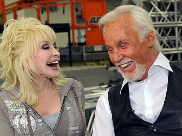 Kenny Rogers' Favorite Memory of Dolly Parton Was Eerily Foreshadowing
