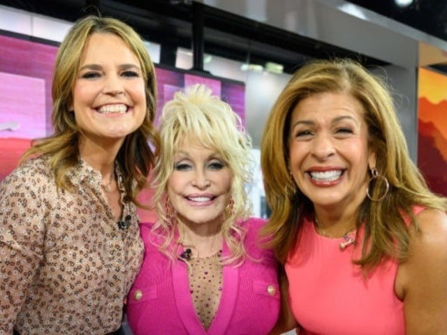 Dolly Parton Gives Hoda Kotb Advice About Marriage During Quarantine
