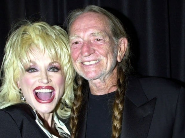 Dolly Parton Shares a Birthday Message for Willie Nelson