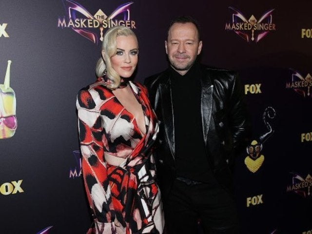 Donnie Wahlberg and Jenny McCarthy Recreate 'Tiger King' Joe Exotic's Music Video