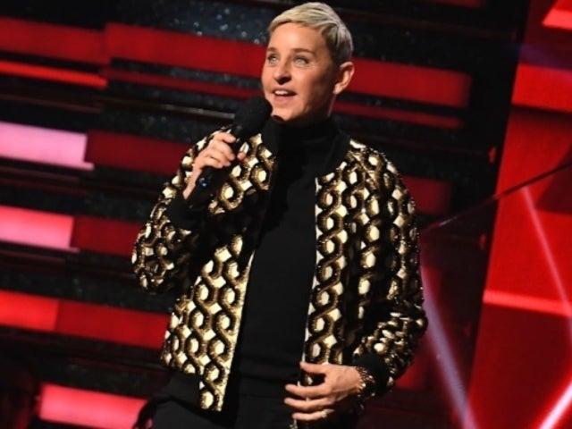 Ellen DeGeneres' Former Bodyguard Slams Host for Alleged 'Cold' Behavior During 2014 Oscars
