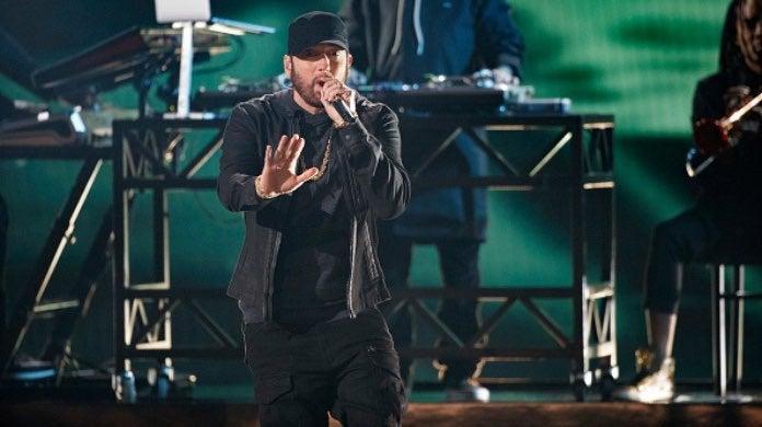 Eminem - coronavirus-2