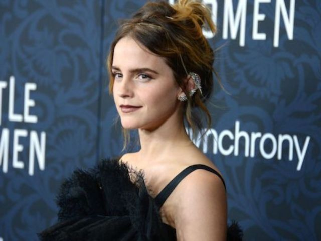 Emma Watson Sparks Backlash Over 'Blackout Tuesday' Posts