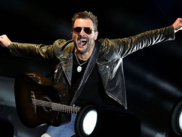 Eric Church Shares Defiant Spoken Word Message, Preview of New Song 'Through My Ray-Bans'