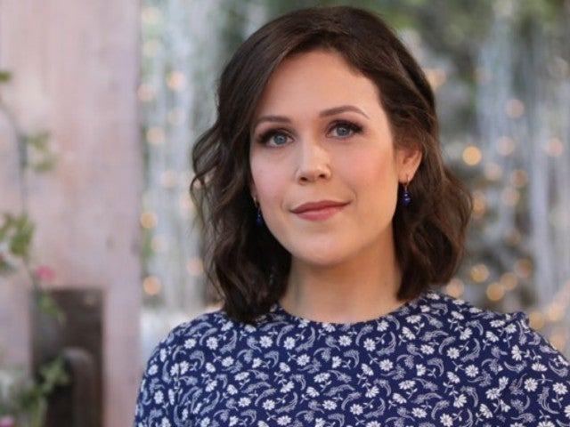 'When Calls the Heart' Star Erin Krakow Mourns Logan Williams After His Death at 16