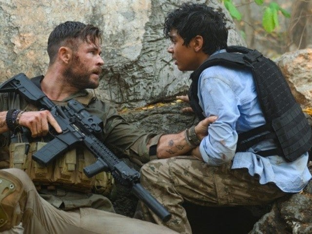 'Extraction' Set to Become Netflix's Biggest Movie Premiere Ever, Chris Hemsworth Claims