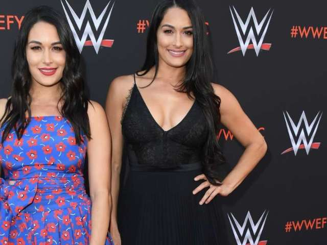 'Fight Like a Girl': How to Watch Quibi's New WWE Series