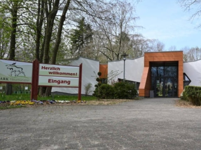 German Zoo Claims It Will Soon Have to Slaughter Animals for Feeding Other Animals Due to Coronavirus Pandemic