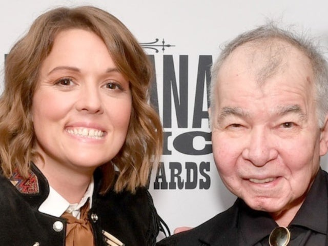 Brandi Carlile Performs 'Summer's End' in Tribute to John Prine