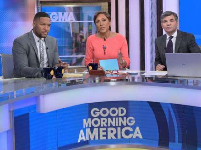 'Good Morning America' Team Pays Tribute to Producer Thea Trachtenberg Who Died on Easter Sunday