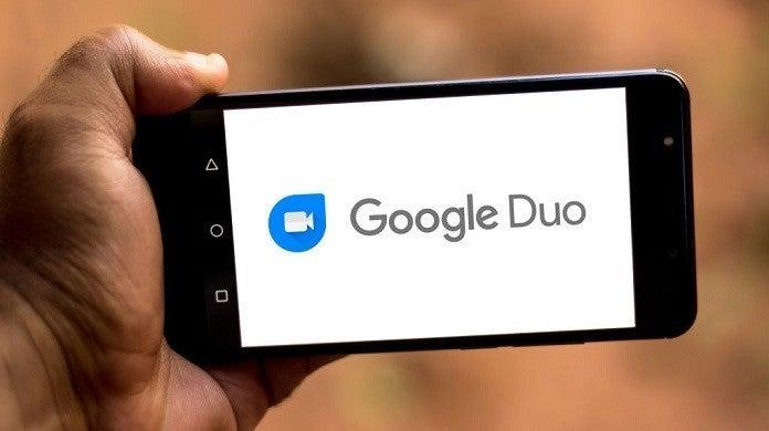 google-duo-getty