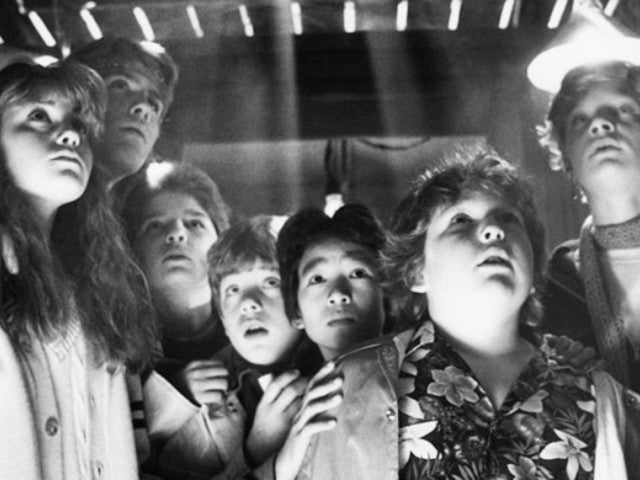 'The Goonies' Cast Reunites in Virtual Meeting to Celebrate 35th Anniversary
