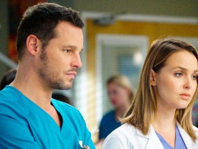 'Grey's Anatomy' Showrunner Reveals Details Over Impact on Jo Following Alex's Departure