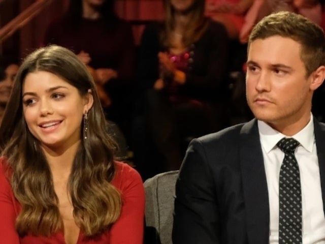 'The Bachelor': Hannah Ann Sluss Shades Peter Weber's Manhood With This Vegetable Comparison