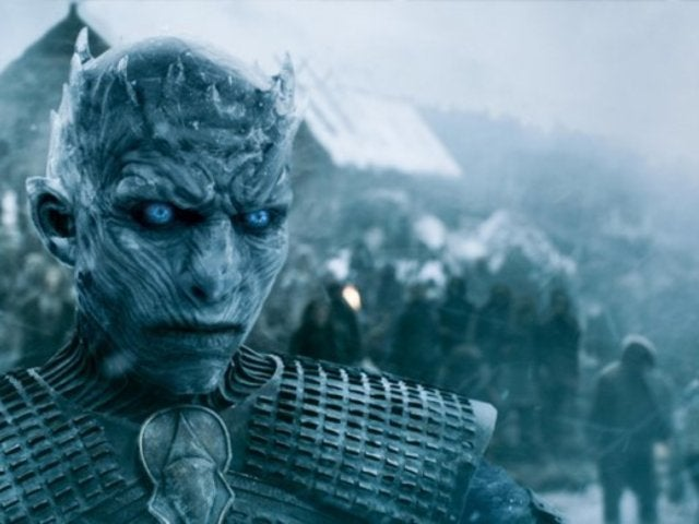 'Game of Thrones' Spinoff Reportedly Coming to HBO Max, Will Be Animated