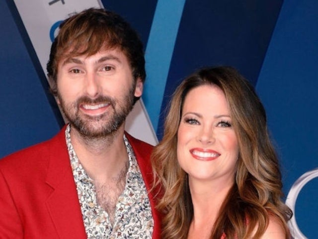 Lady Antebellum's Dave Haywood and Wife Kelli Share Hilarious Quarantine Anthem