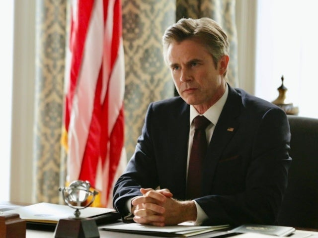 'Homeland' Star Sam Trammell Teases Final Episodes Will 'Get More Intense' (Exclusive)