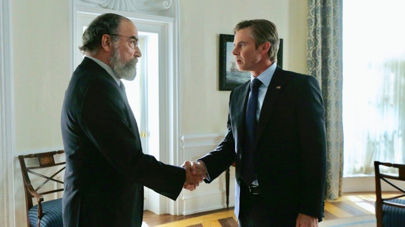 homeland-sam-trammell-mandy-patinkin