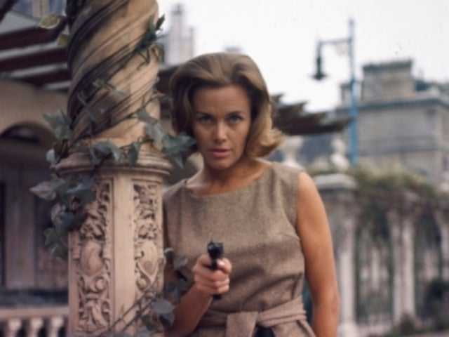 Honor Blackman, 'James Bond' and 'Avengers' Star, Dead at 94