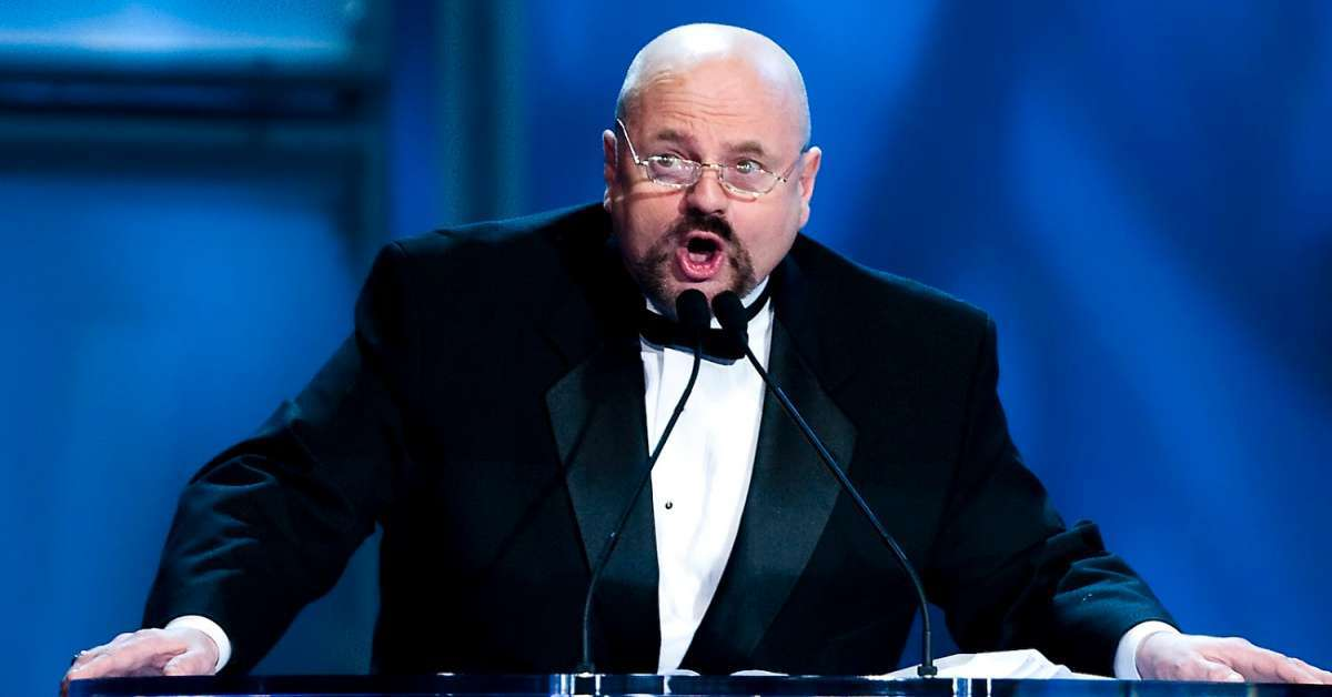 Howard Finkel dead 69