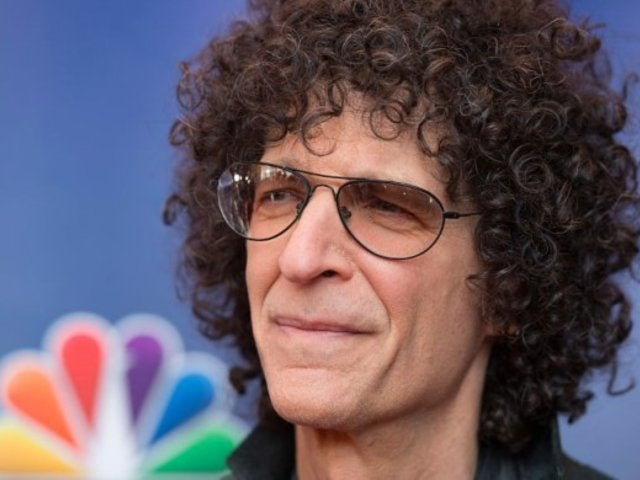 Howard Stern Taking Major Heat After Saying Donald Trump's Supporters Should 'Drop Dead'