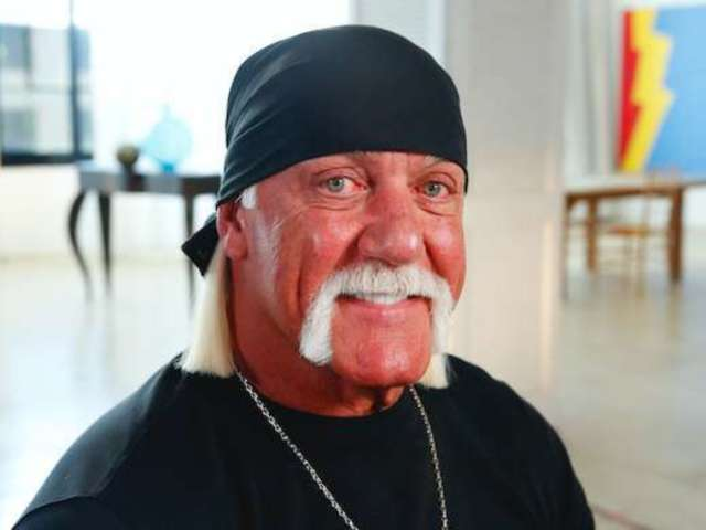 Hulk Hogan Says 'Maybe We Don't Need a Vaccine' in Controversial Instagram Post