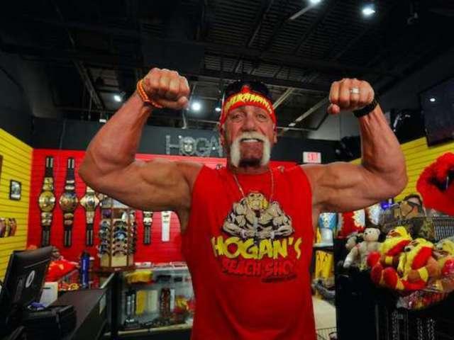 Hogan's Beach Shop: What to Know About Hulk Hogan's Stores