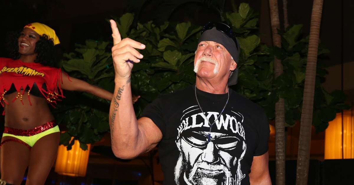 Hulk Hogan Ronda Rousey comments WWE reaction