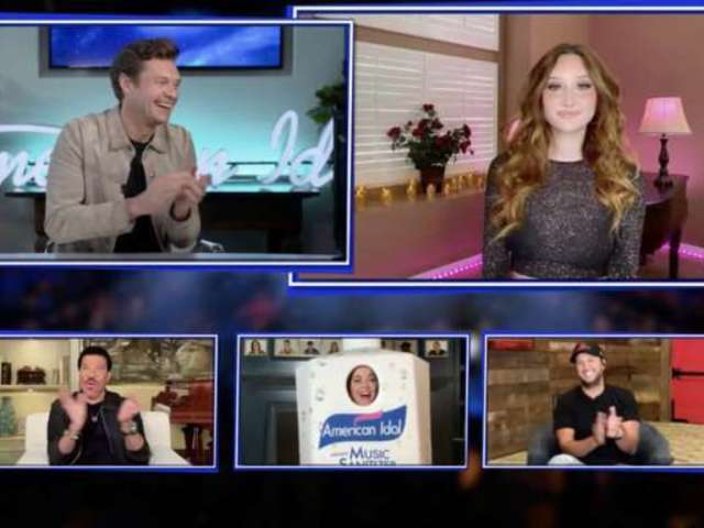 'American Idol' Top 20: Fans Are Divided Over Show's Historic Remote Broadcast