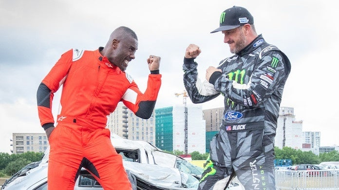 idris-elba-vs-ken-block-Quibi