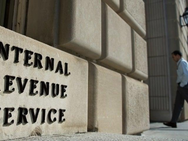 IRS to Delay Tax Deadline Amid Coronavirus Delays