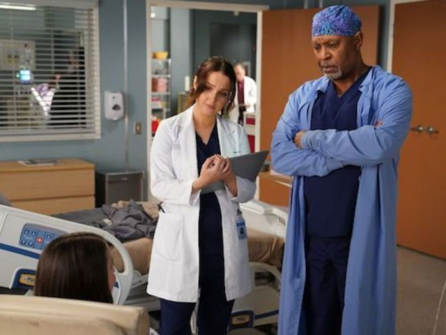 'Grey's Anatomy' Might Kill a Major Character Ahead of Season Finale