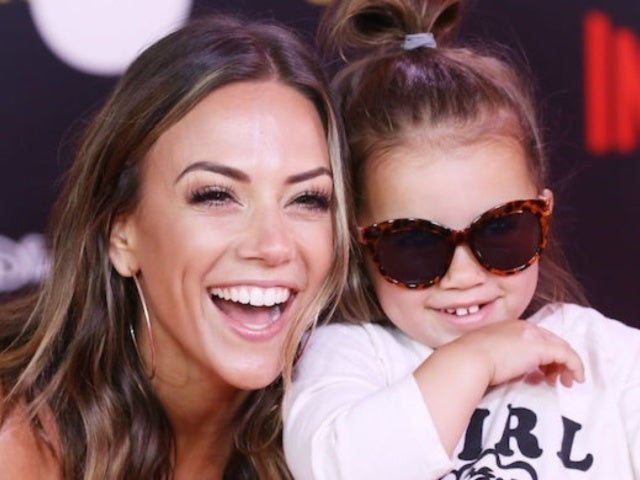 Jana Kramer Says Homeschooling Daughter Jolie During Quarantine Was 'Tough' at First (Exclusive)