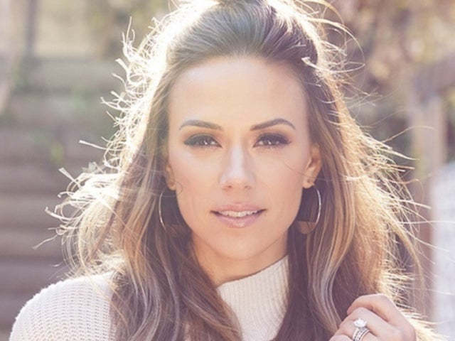 Jana Kramer Says 'This Was the Moment' to Release New Single 'Untouchable' (Exclusive)