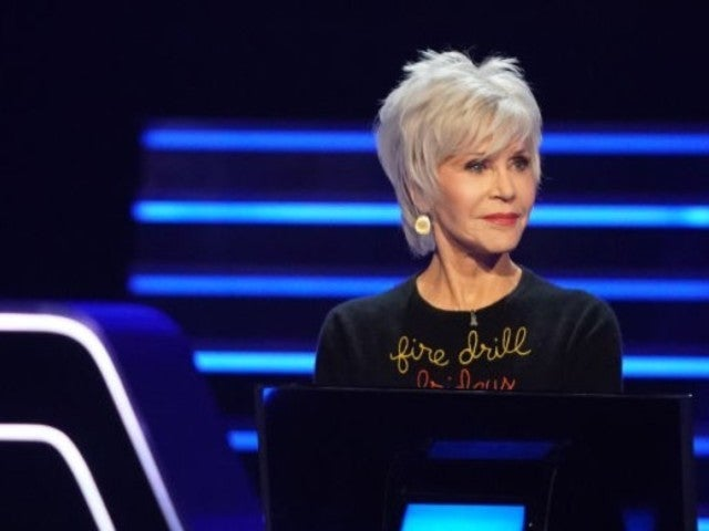 'Who Wants to Be a Millionaire?': Jane Fonda's No-Nonsense Approach Earns Praise From Viewers