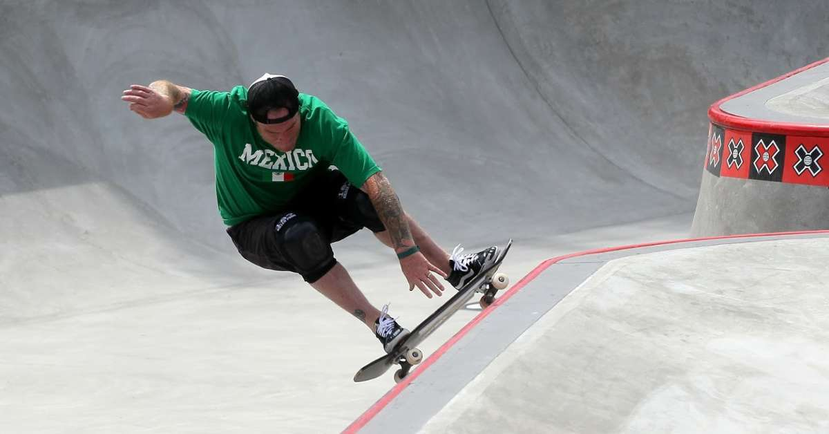 Jeff Grosso dead 51 80s skateboarder