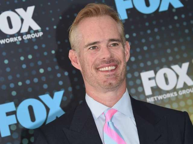 Fox Sports Broadcaster Joe Buck Offered $1 Million to Call Scene on Adult Site