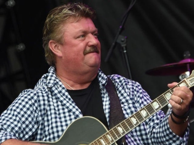 Joe Diffie Honored With Hometown Parade in Tennessee