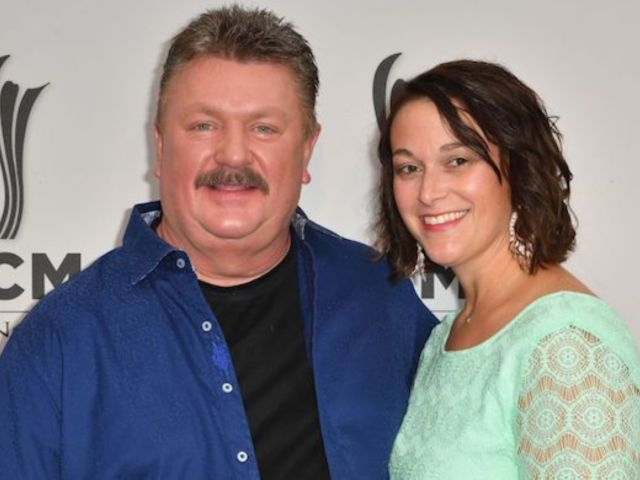 Joe Diffie's Wife Tara Destroys Rumors About His True Cause of Death, and Fans Sound Off