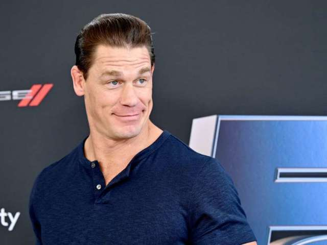 John Cena Teases Retirement From WWE After WrestleMania 36 Loss