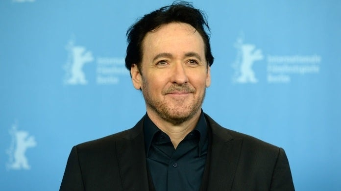 john cusack getty images